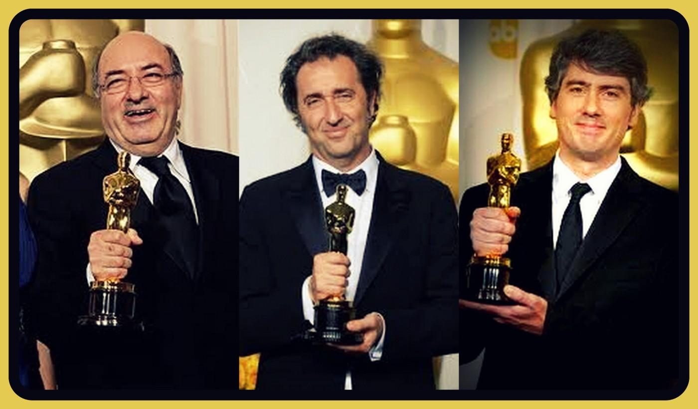 italiani agli Oscar