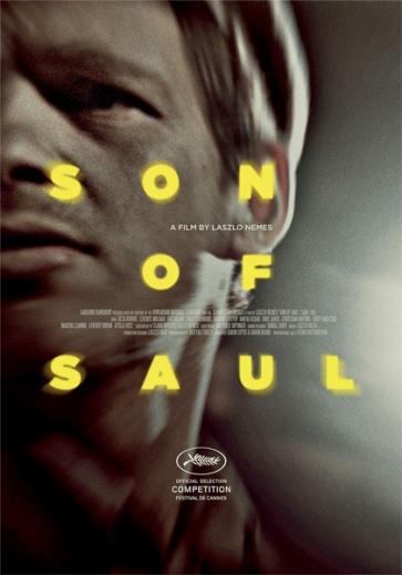 Son of Saul (Ungheria)