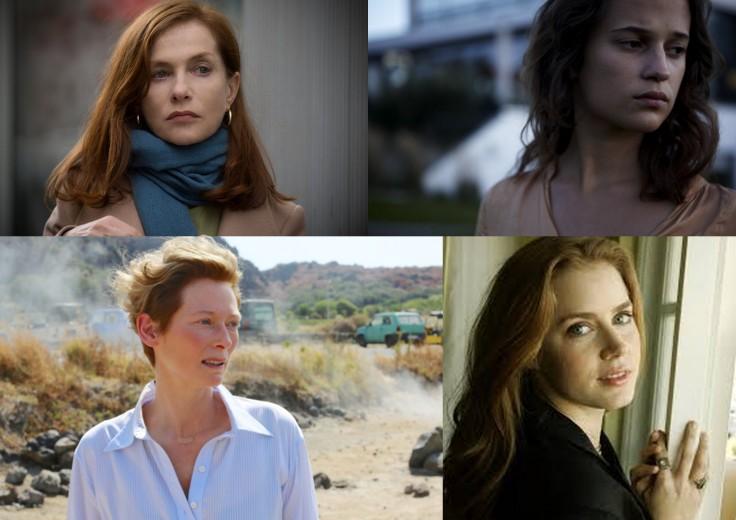 best actress 2017 II