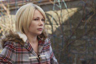 Michelle Williams (Manchester by the Sea)