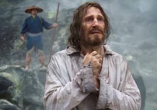 Liam Neeson (Silence)