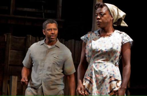 viola davis e denzel washington