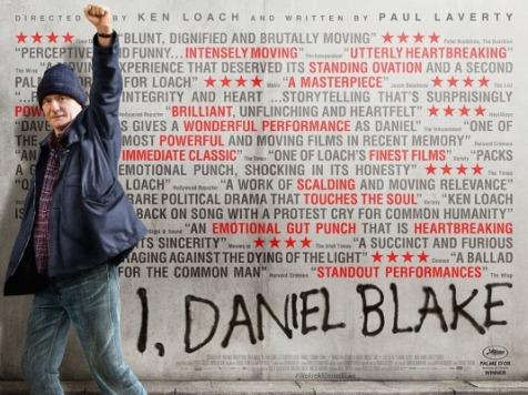 I, Daniel Blake (Ken Loach)