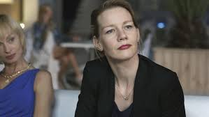 Sandra Huller (Toni Erdmann)