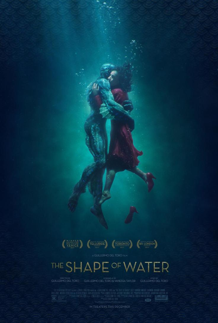 the-shape-of-water-poster