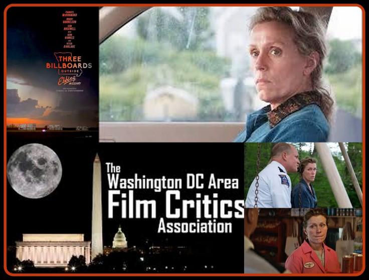 washington DC Area Film Critics Association