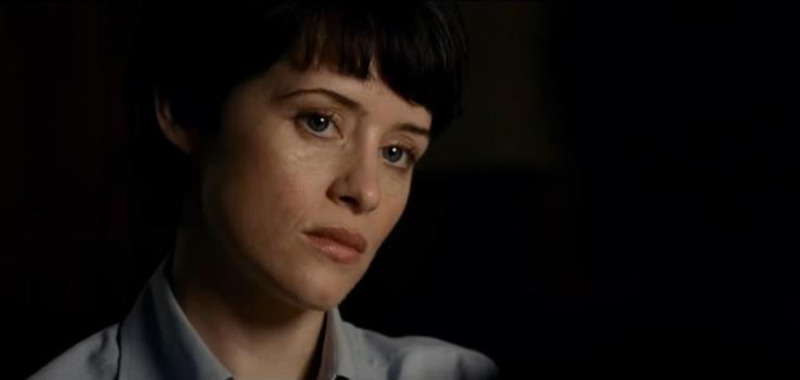 Claire Foy (First Man)