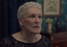 Glenn Close (The Wife): ha vinto il premio come miglior attrice agli Hollywood Film Awards – New Mexico Film Critics Association Awards – San Diego Film Critics Society Awards