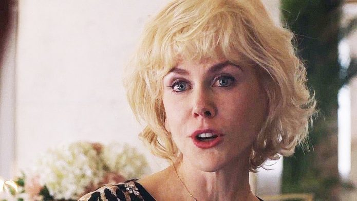 Nicole Kidman (Boy Erased)