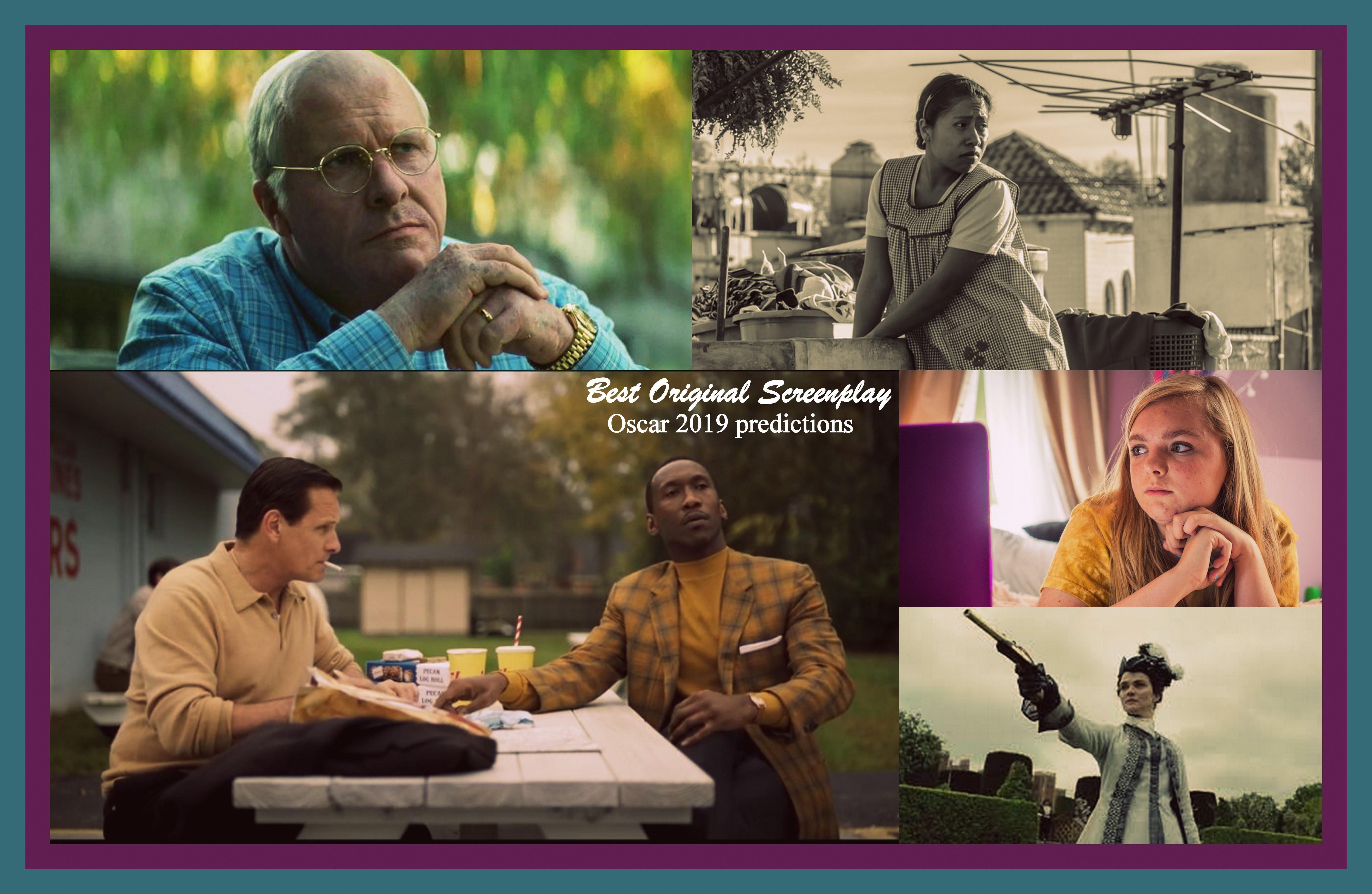 Miglior film straniero 2019 candidating