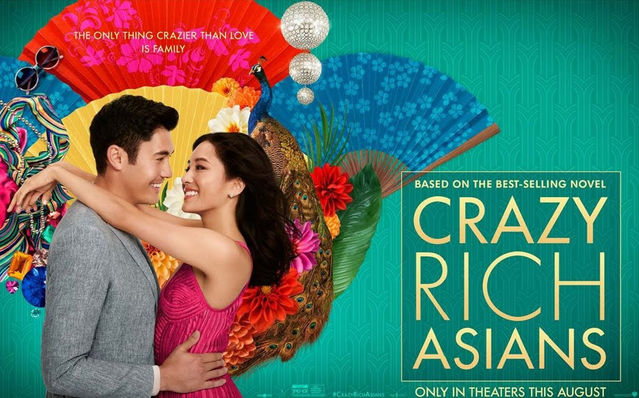 crazi rich asians