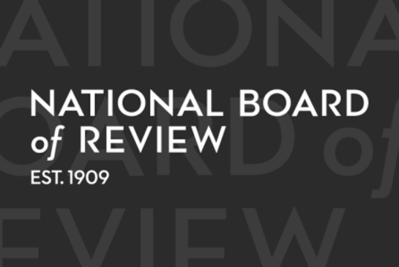 National Board of Review 2018