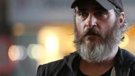 Joaquin Phoenix (A beautiful day): dopo aver vinto il premio come miglior attore al Festival di Cannes ha poi conquistato il premio come lead actor ai Florida Film Critics Circle Awards