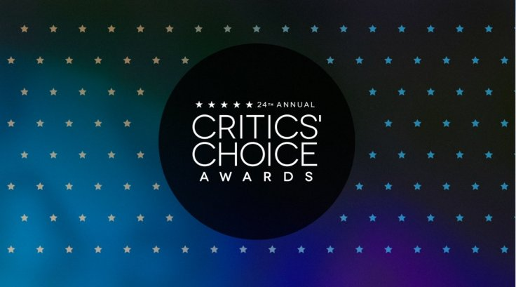 Criticc Choice Awards