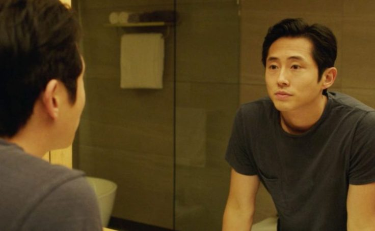 Steven Yeun (Burning)
