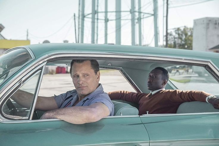 Green Book di Peter Farrelly