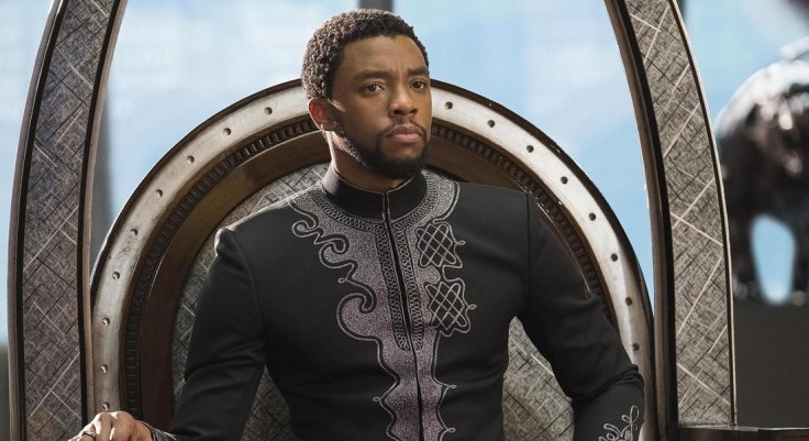 black panther oscar 2019