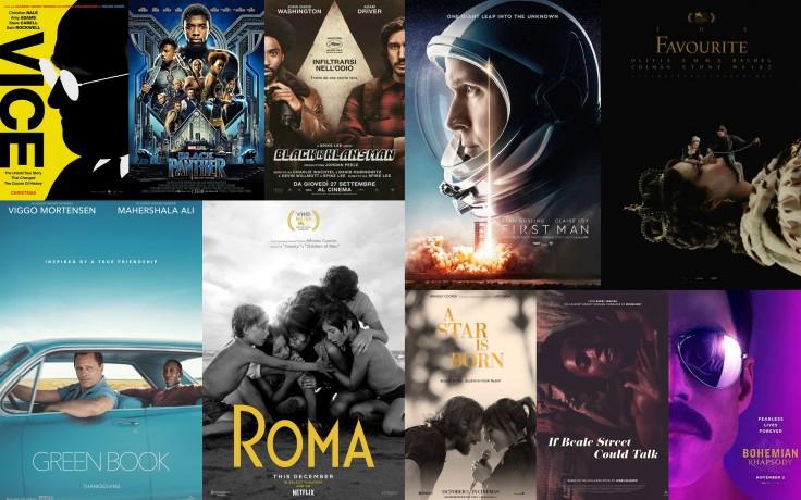 miglior film oscar 2019 previsioni