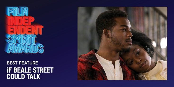 If Beale Street Could Talk wins