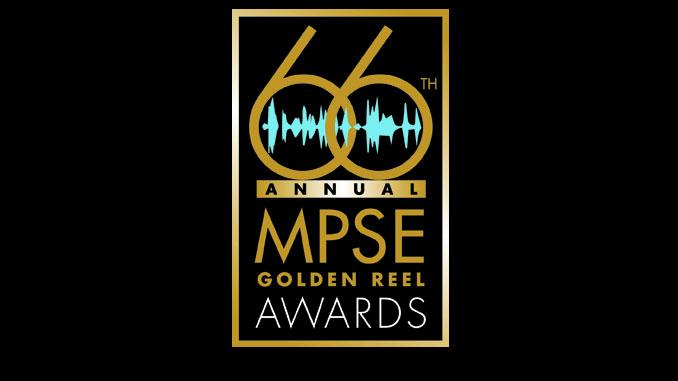 mpse awards 2019