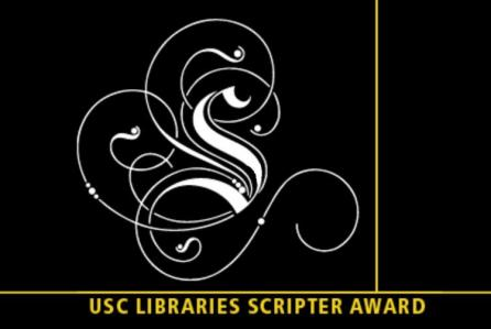 usc scripter award