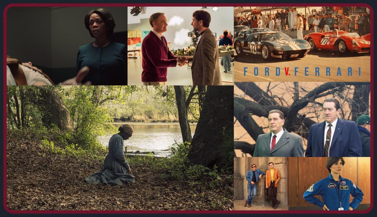 Oscar 2020, i 15 film da tenere d'occhio