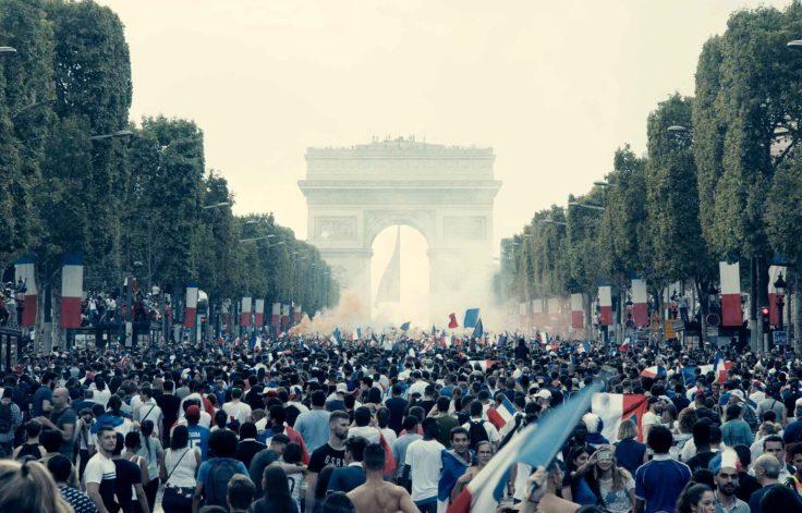 Les Miserables di Ladj Ly (Francia) award season