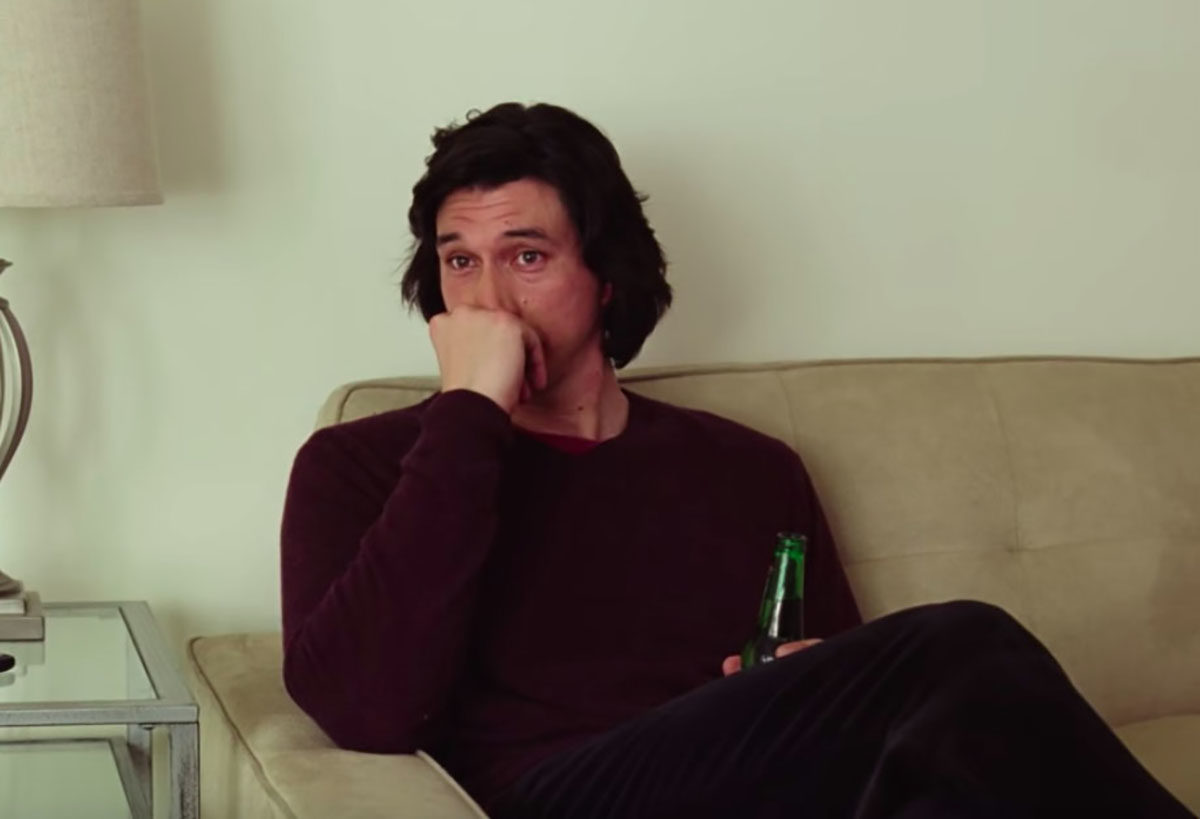 Adam Driver (Marriage Story)