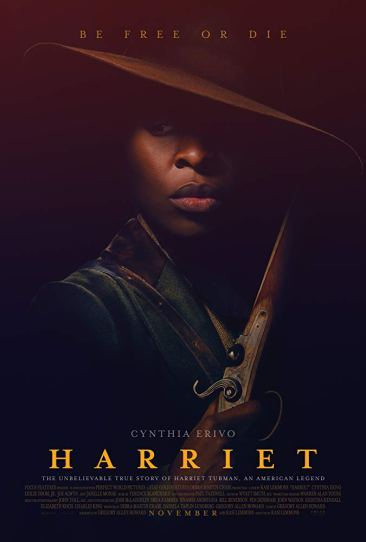 harriet film