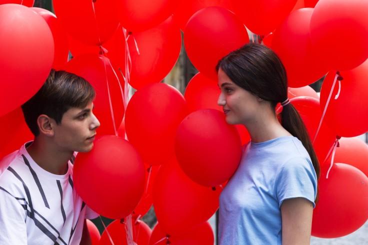 la paranza dei bambini best international feature film