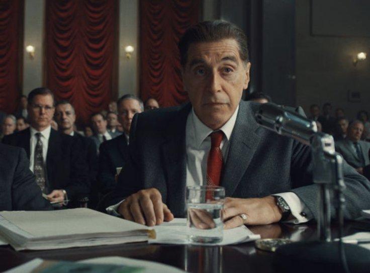 Al Pacino Oscars 2020
