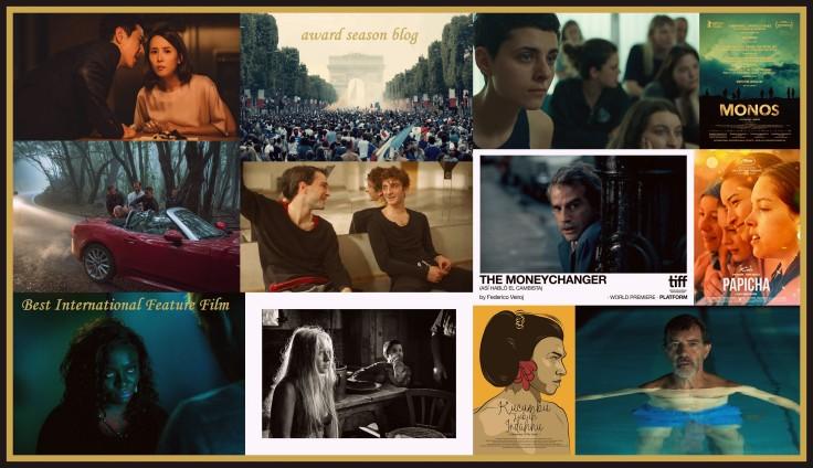 Best International Feature Film Oscars 2020
