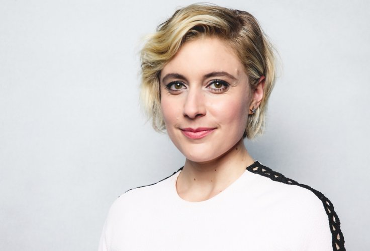 Greta Gerwig Little Women