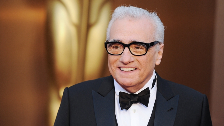 Martin Scorsese Oscarrs 2020