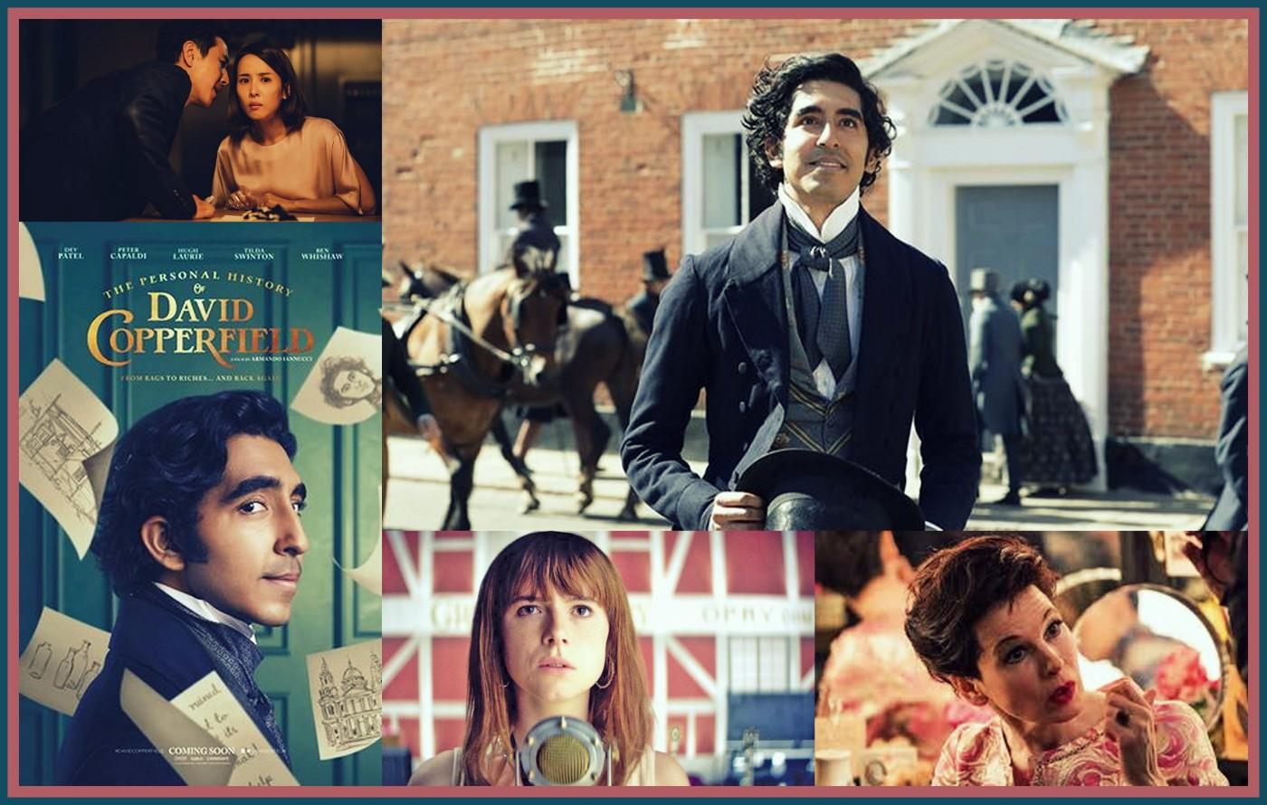 La storia personale di David Copperfield conquista 11 nominations ai British Independent Film Awards 2019