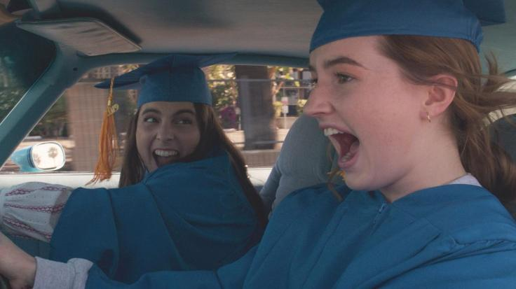 booksmart film