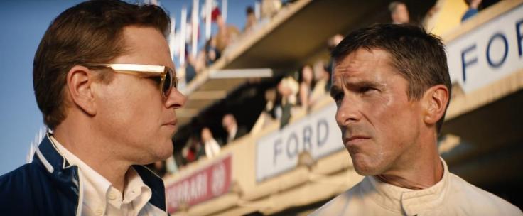 Le Mans 66' - La grande sfida
