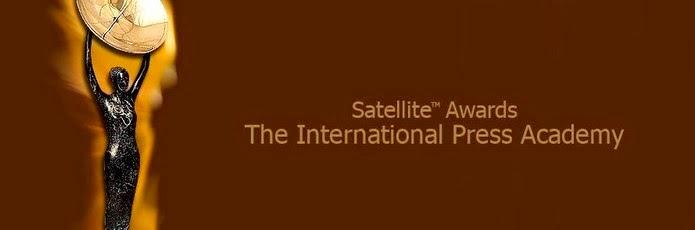 Satellite Awards