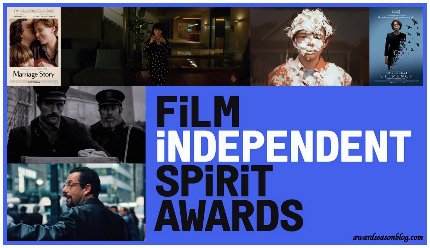 Agli Spirit Awards 2020, Uncut Gems e The Lighthouse iniziano la corsa verso gli Oscar