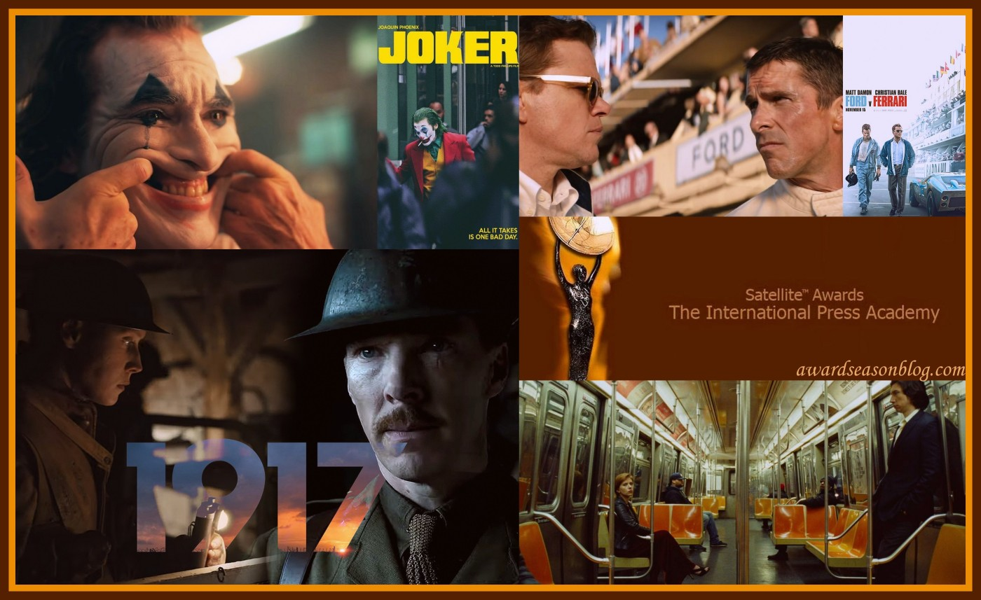 Le Mans 66' - La Grande Sfida e Joker guidano le nomination ai Satellite Awards