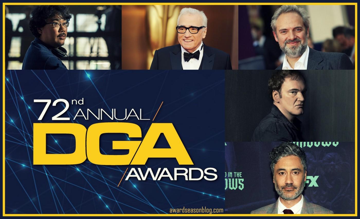 Nominations DGA Awards, chi vincerà il premio che anticipa il verdetto degli Oscar per la miglior regia?