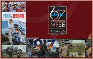 MPSE awards 2020