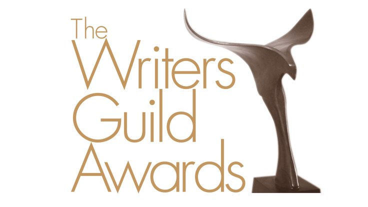 WGA Awards 2020 logo