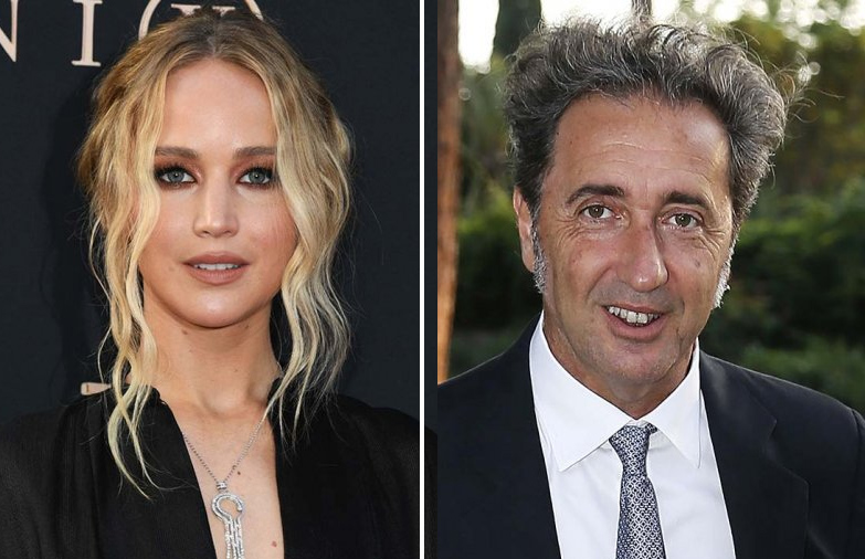 Mob-Girl-di-Paolo-Sorrentino-con-Jennifer-Lawrence
