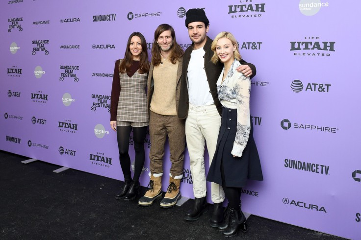 Black Bear (Sundance Film Festival)
