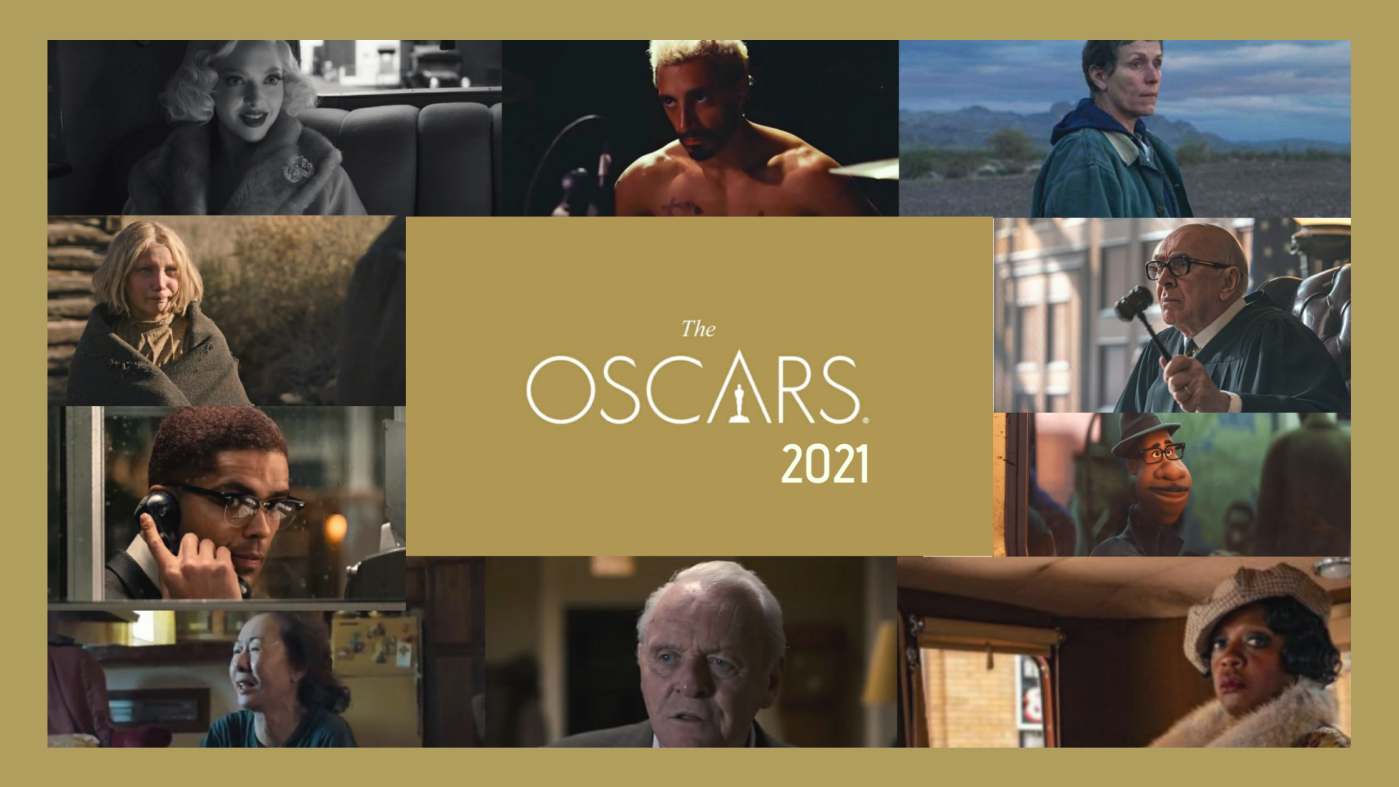 Oscars 2021 predictions Best Picture