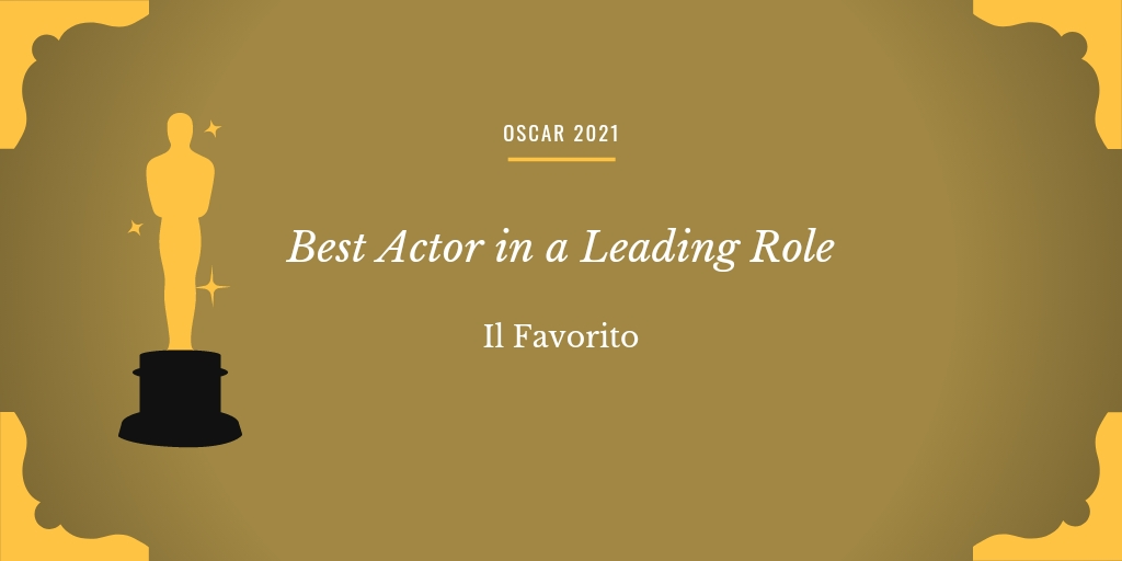 Oscars 2021 Predictions Best Actor