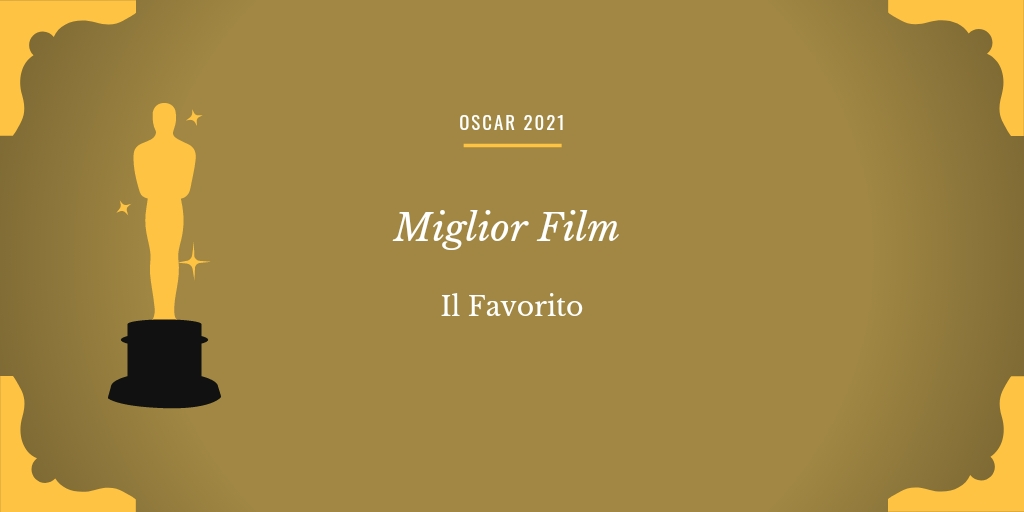 Oscars Predictions Best picture