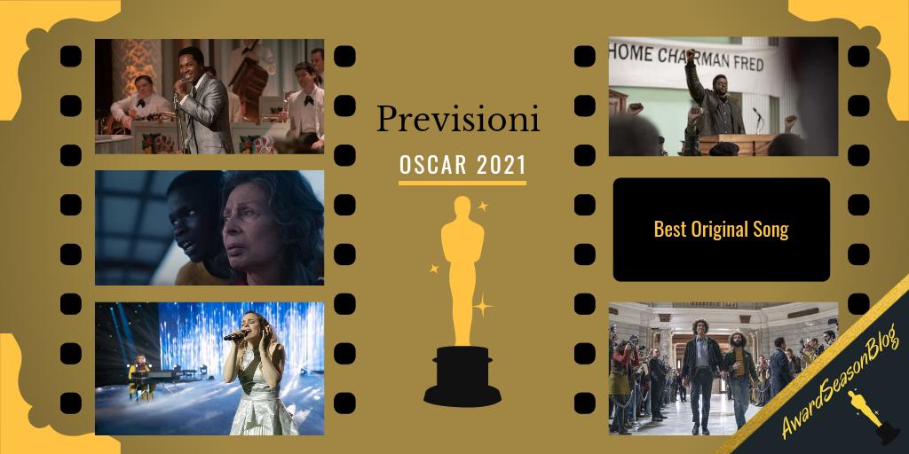 Previsioni Oscar 2021 Miglior canzone originale