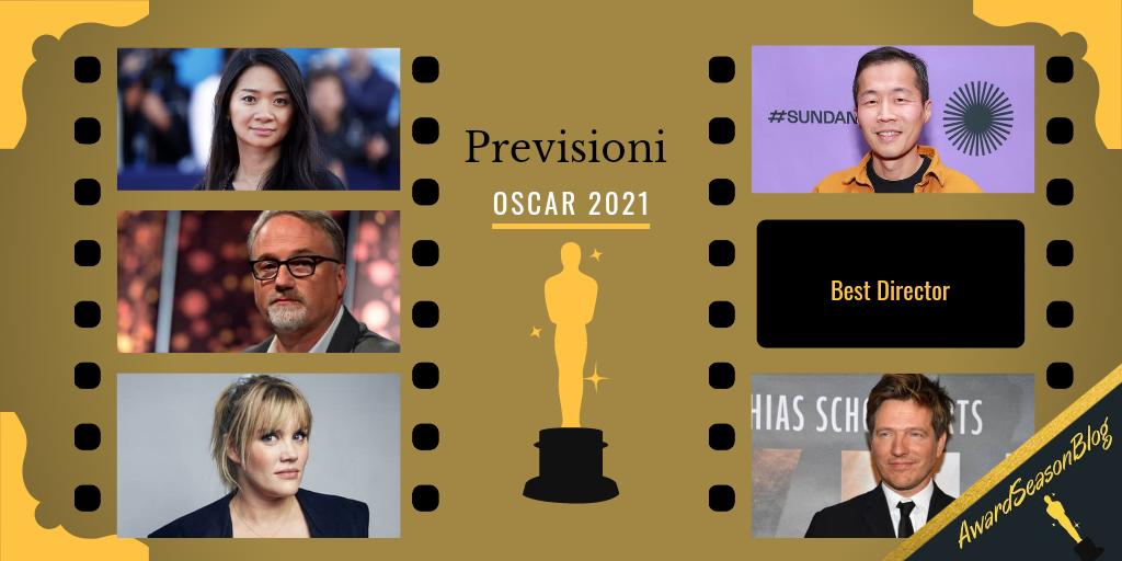 Oscar 2021 Previsioni Pronostici Miglior Regia